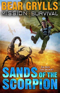Mission Survival #3: Sands of the Scorpion