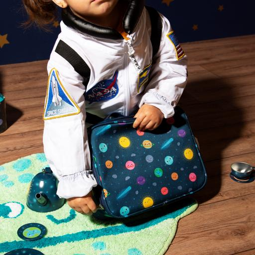 Sass & Belle - Space Explorer Lunch Bag
