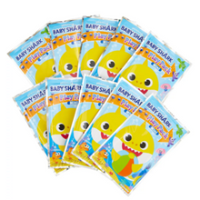 Load image into Gallery viewer, Baby Shark Mini Play Packs (10 count)