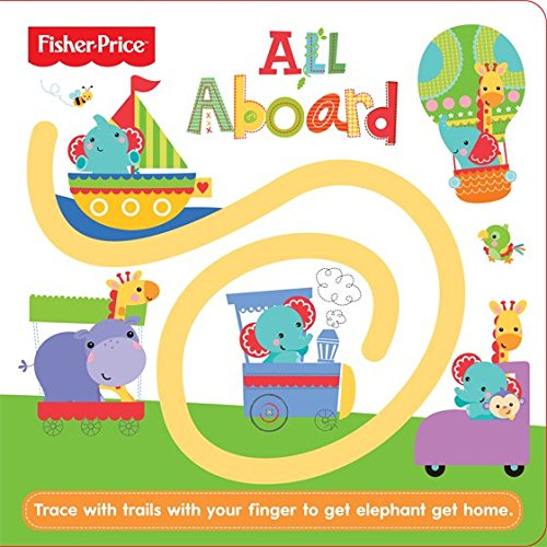 Fisher Price: All Aboard