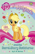 Load image into Gallery viewer, Applejack and the Secret Diary Switcheroo