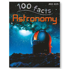 Load image into Gallery viewer, 100 Facts Astronomy