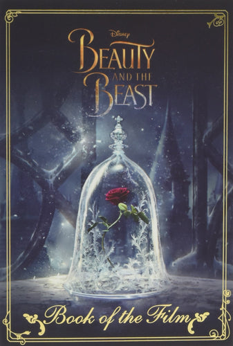 Disney's Beauty and the Beast: Book of the Film