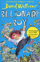 Load image into Gallery viewer, Billionaire Boy