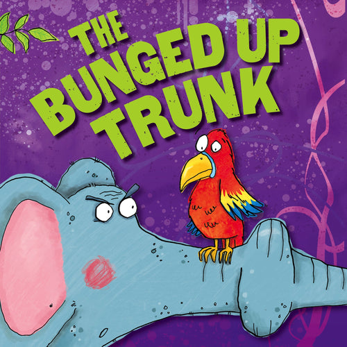 The Bunged Up Trunk