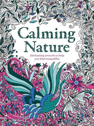 Calming Nature: Enchanting Artwork to Help You Find Tranquility
