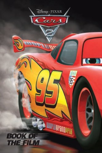 Disney's Cars 2: Book of the Film