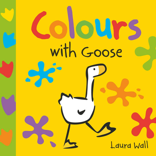 Colours with Goose