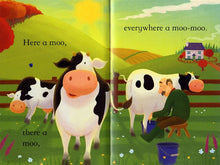 Load image into Gallery viewer, Usborne First Reading: Old MacDonald had a Farm (Level 1)