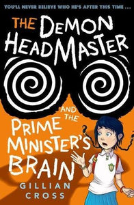 The Demon Headmaster and the Prime Minister's Brain (#2)