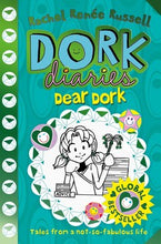 Load image into Gallery viewer, Dork Diaries: Dear Dork (#5)