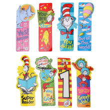 Load image into Gallery viewer, Dr. Seuss Bookmarks