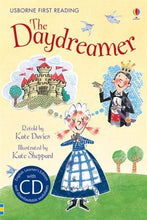 Load image into Gallery viewer, Usborne First Reading: The Daydreamer (Level 2)