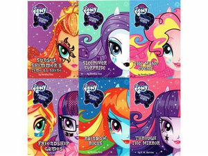 My Little Pony: Equestria Girls Collection
