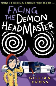 Facing the Demon Headmaster (#6)