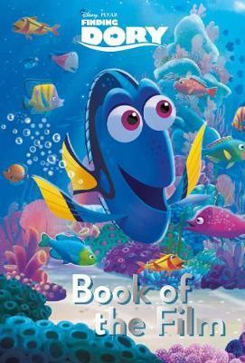Disney's Finding Dory: Book of the Film