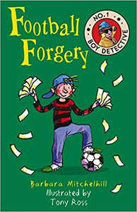 No. 1 Boy Detective: Football Forgery