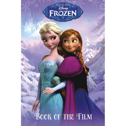 Disney's Frozen: Book of the Film
