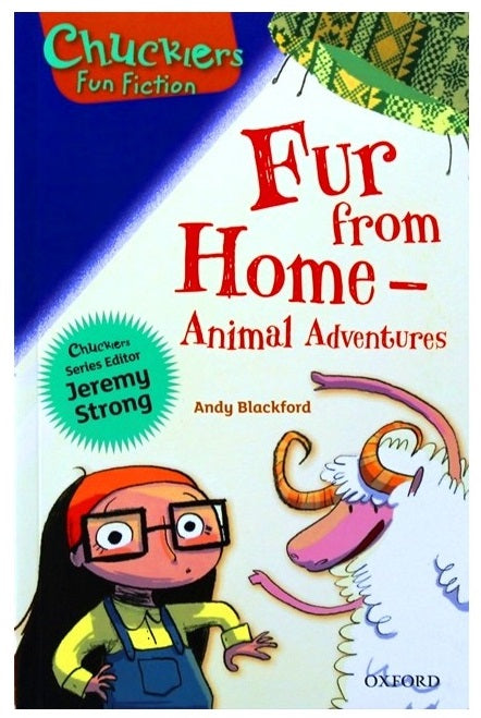 Fur from Home - Animal Adventures (Level 13)