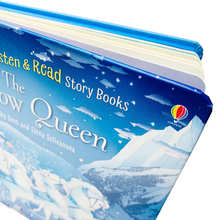 Load image into Gallery viewer, Listen & Read: The Snow Queen