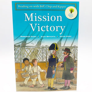 Mission Victory (Level 11)