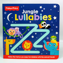 Load image into Gallery viewer, Jungle Lullabies