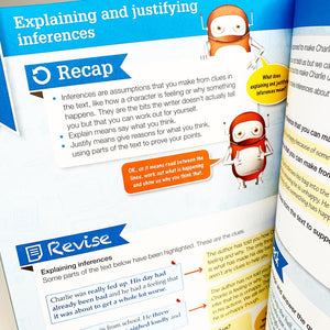 National Curriculum English Revision Guide Year 6 (Ages 10-11)