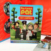 Load image into Gallery viewer, Postman Pat Read and Play Gift Set