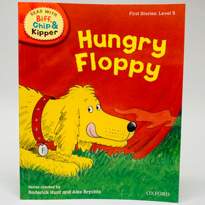 Hungry Floppy (Level 5)