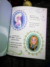 Load image into Gallery viewer, Disney's Frozen: A Sister More Like Me