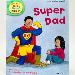 Super Dad (Level 3)