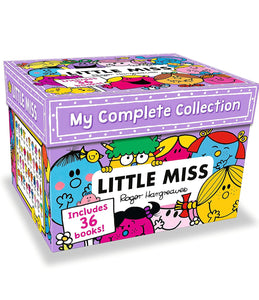 My Complete Little Miss Collection