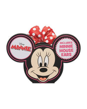 Load image into Gallery viewer, Minnie Mouse Magical Ears Storytime Board book and Minnie Ears