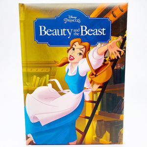 Disney Princess: Beauty and the Beast Deluxe Edition