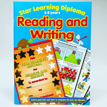 Load image into Gallery viewer, Star Learning Diploma: Reading and Writing (6-8 years)