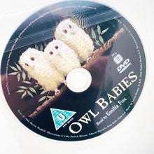 Load image into Gallery viewer, Owl Babies: Book & DVD