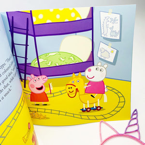 Peppa Pig: Peppa's Magical Unicorn with Unicorn Headband