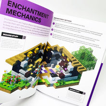 Load image into Gallery viewer, Minecraft: Guide to Enchantments & Potions