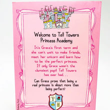 Load image into Gallery viewer, Princess DisGrace: First Term at Tall Towers (#1)