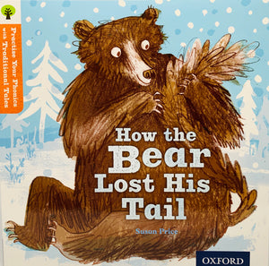 How the Bear Lost His Tail (Level 6)