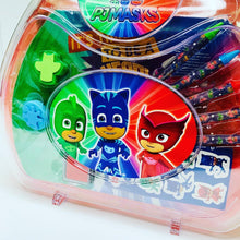 Load image into Gallery viewer, PJ Masks Travel Activity Case