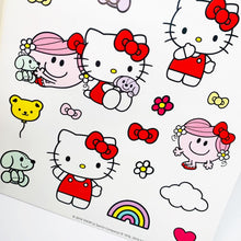 Load image into Gallery viewer, Hello Kitty Little Miss Hug and her Very Special Friend