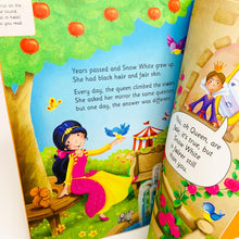 Load image into Gallery viewer, Snow White and the Seven Dwarfs (Phonic Readers: Level 2)