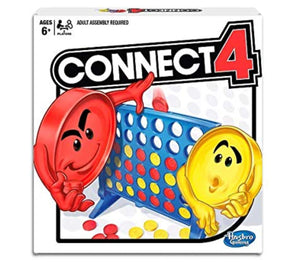 Hasbro's Connect Four