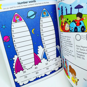 Star Learning Diploma: Spelling (6-8 years)