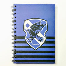 Load image into Gallery viewer, Ravenclaw Harry Potter Journal