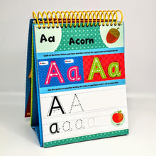 Load image into Gallery viewer, Tiny Tots Easel: First Learning ABC