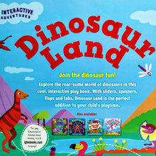 Load image into Gallery viewer, Dinosaur Land