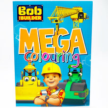 Load image into Gallery viewer, Bob the Builder: Mega Colouring