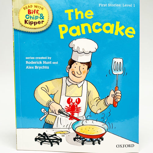 The Pancake (Level 1)
